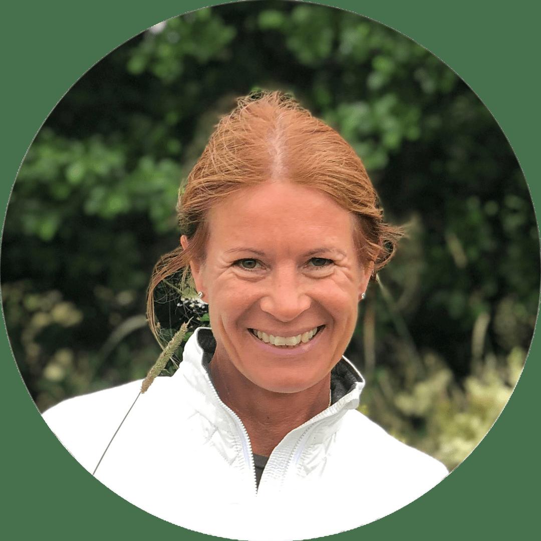 Sari Lorentzon - e-terapeut / samtalsterapeut